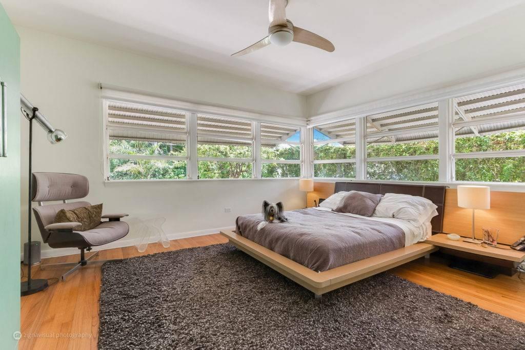 MIMO Design Home on La Gorce Drive - Miami Beach Real Estate