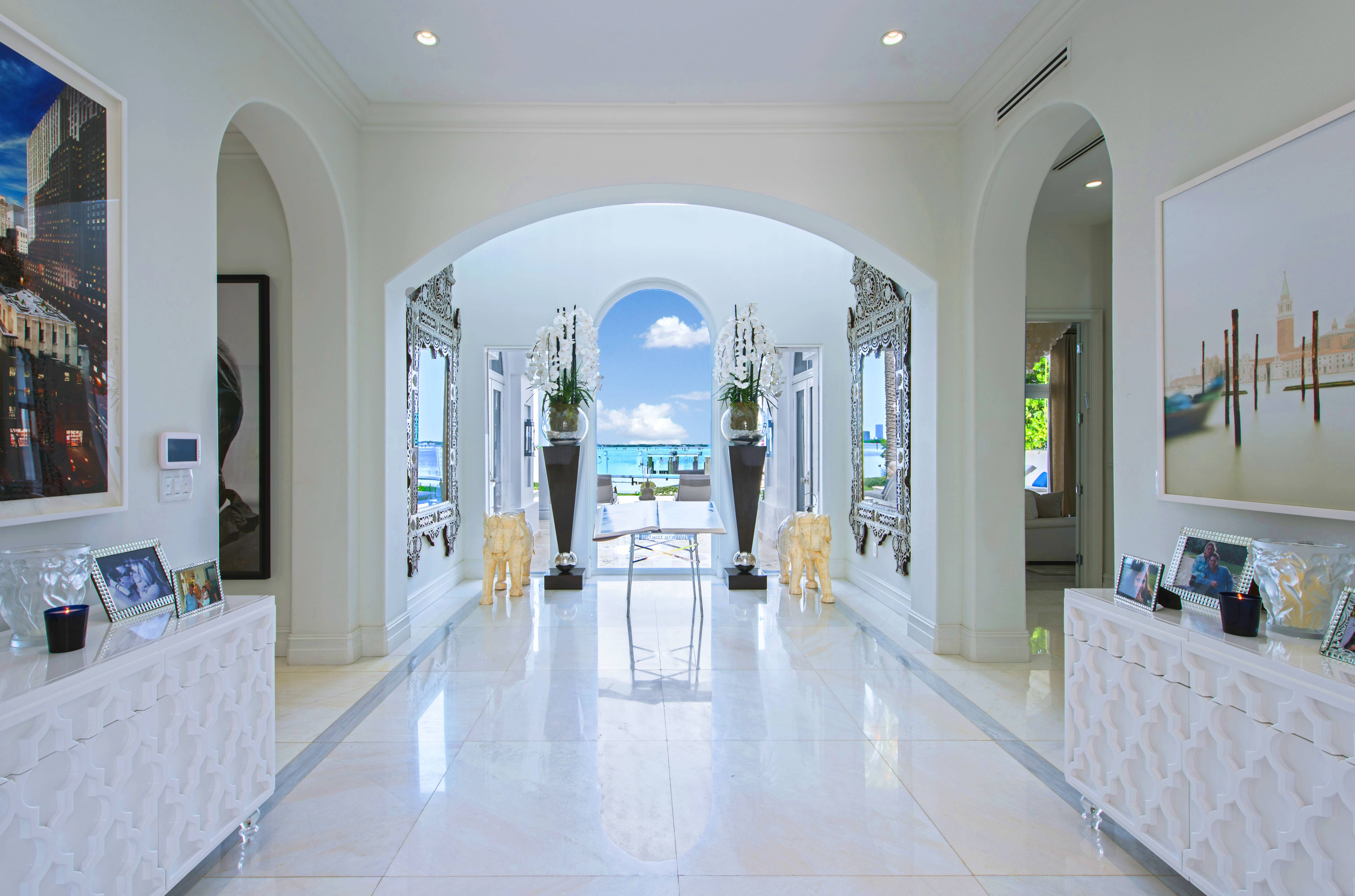 Waterfront Homes Archives Miami Beach Real Estate Luxury Homes